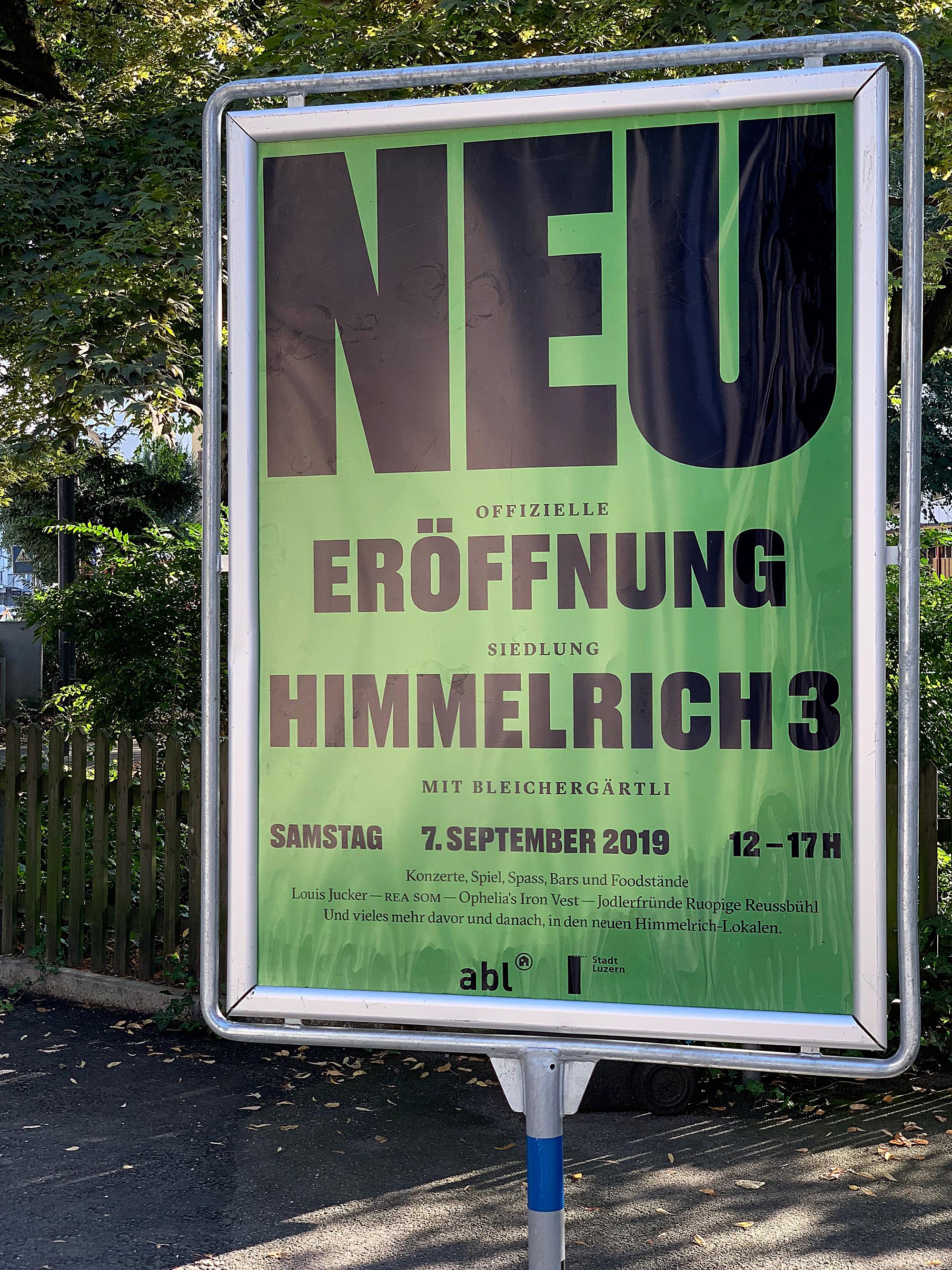 Offizielles Eröffnungsfest Himmelrich3